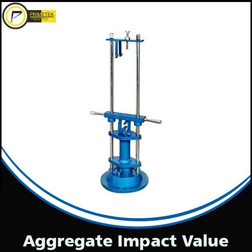 Aggregate Impact Value