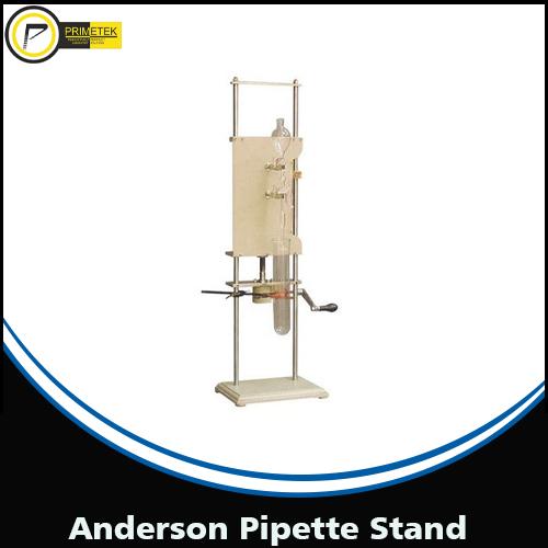 Anderson Pipette Stand