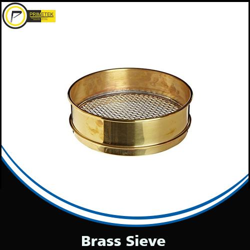 Brass Sieves
