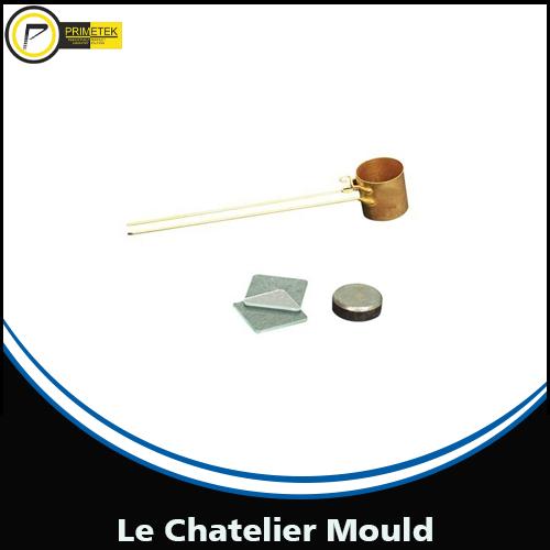 Le Chatelier Mould