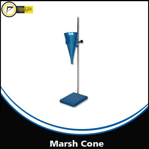 Marsh cone