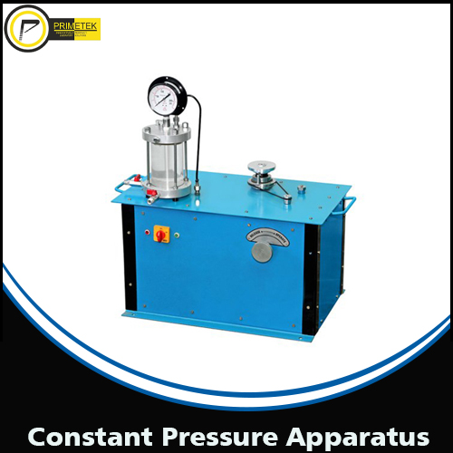 Constant Pressure