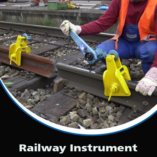 Railway Instrument