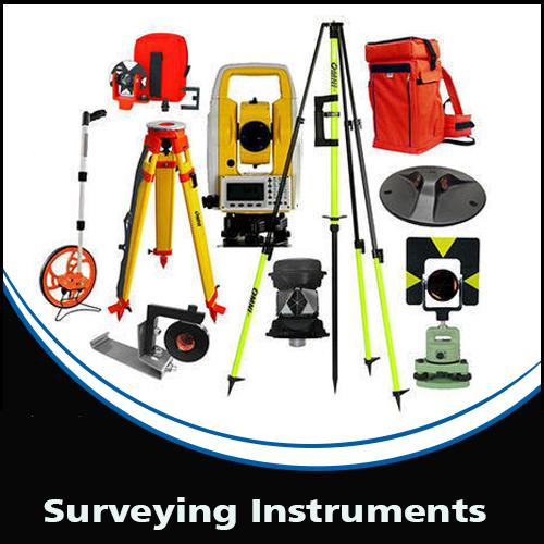 Surveying Instrument