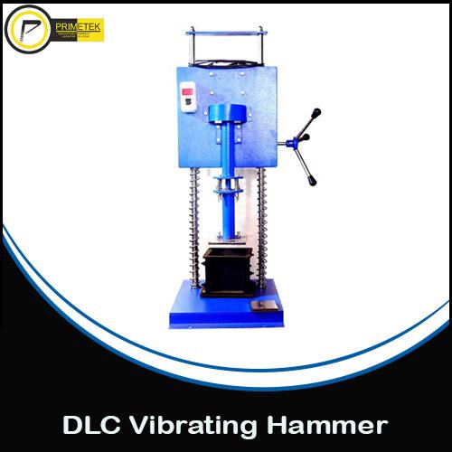 DLC Vibrating Hammer